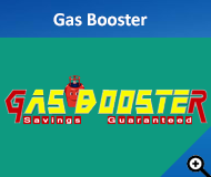 Gas Booster Logo